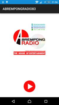 ABREMPONGRADIO83 apk screenshot