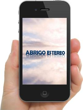 RADIO ABRIGO ESTEREO poster