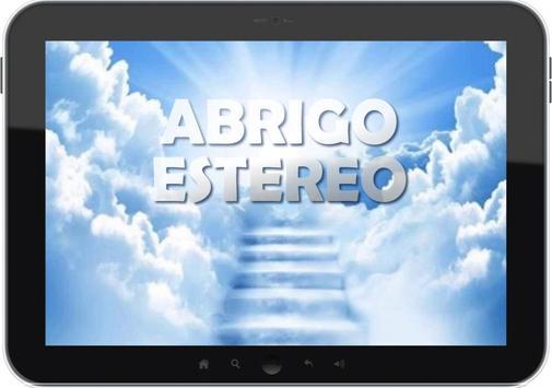 RADIO ABRIGO ESTEREO screenshot 1