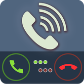 Fake Call icon