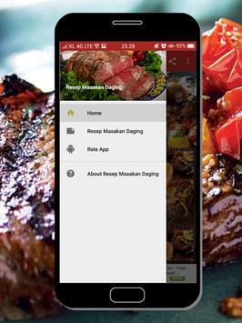 Resep Masakan Daging screenshot 3