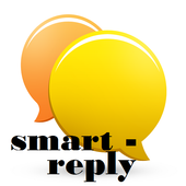 Smart Reply - Auto SMS icon