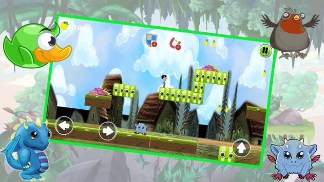 super teen of jungle titans apk screenshot
