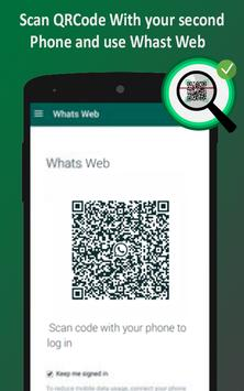 Whats Web Scan Pro 2018 1 1 (Android) - Download APK