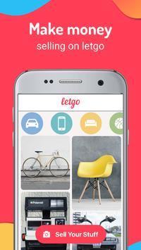 letgo: Buy & Sell Used Stuff, Cars & Real Estate apk screenshot