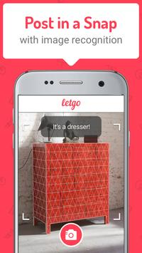 letgo: Buy & Sell Used Stuff apk screenshot