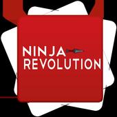 Ninja Revolution icon