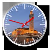 Maroc Clock 아이콘