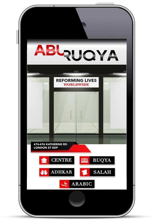 Top Five Abu Ruqya London - Circus