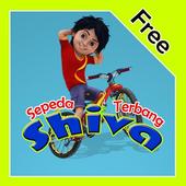 Shiva dan Sepeda Terbang icon