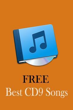 CD9 Songs Hits screenshot 1