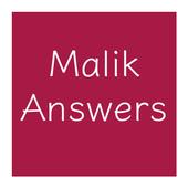 Malik Answers icon