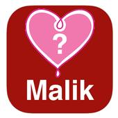 Love Calculator by Malik Answers icon