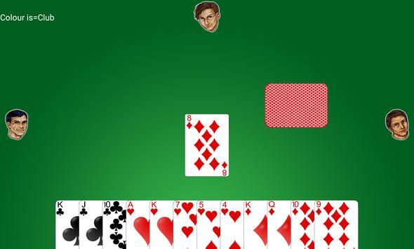 Rung (The Court Piece) apk screenshot