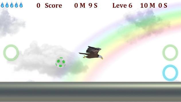 刪除Eagle Drop (free) screenshot 4