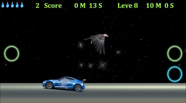 刪除Eagle Drop (free) screenshot 8