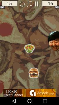 Run Burger Run screenshot 1