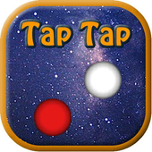 Tap Tap - Ball Bounce Game icon