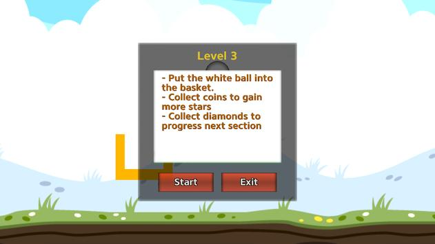 Tap Tap - Ball Bounce Game apk screenshot