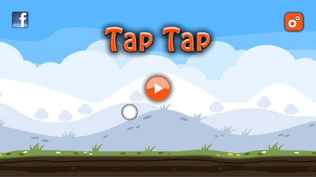 Tap Tap - Ball Bounce Game poster
