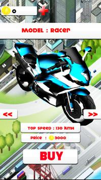 Motor Racing 3D 2018 screenshot 2
