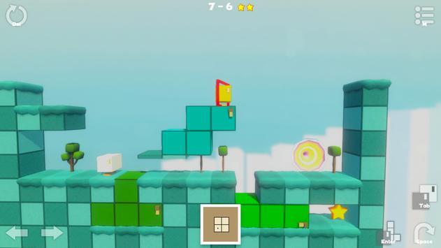 TETRA's Escape - BLOCK PUZZLE GAME screenshot 5