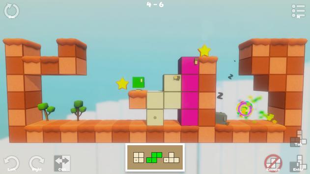 TETRA's Escape - BLOCK PUZZLE GAME screenshot 10