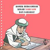 Komik Islami icon