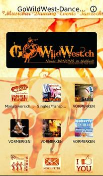 GoWildWest-DanceRanch poster