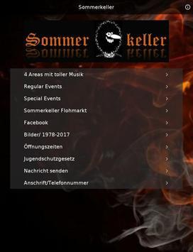 Sommerkeller screenshot 4