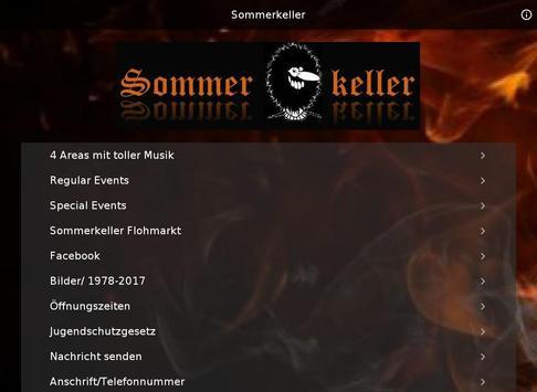 Sommerkeller screenshot 3