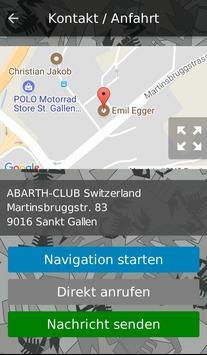 ABARTH - CLUB screenshot 1