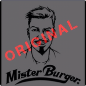 Mister Burger icon