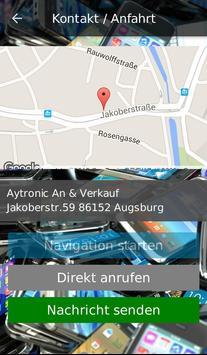 Aytronic An und Verkauf screenshot 1