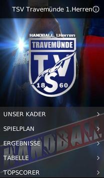 TSV Travemünde HB-1.Herren poster