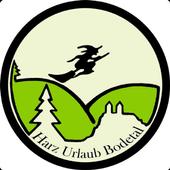 Harz Urlaub Bodetal icon