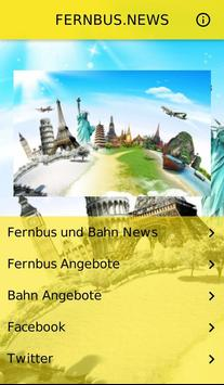 Fernbus.News poster
