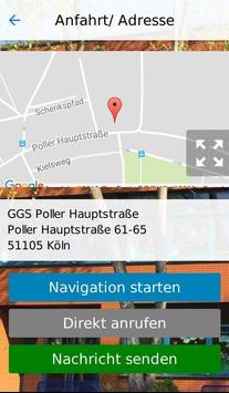 GGS Poller Hauptstraße screenshot 1