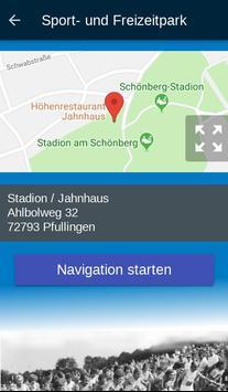 VfL Pfullingen 1862 eV screenshot 1