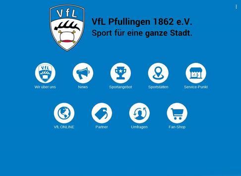 VfL Pfullingen 1862 eV screenshot 2