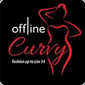Offline Curvy icon