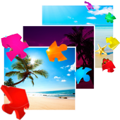 Beach Live Wallpaper Pro icon