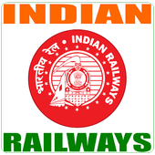 Indian Railways Guide icon