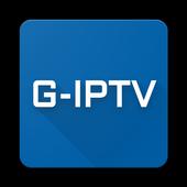 G-IPTV icon