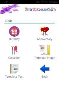 In Touch screenshot 2