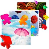 Umbrellas HD Collection icon