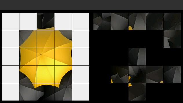 Umbrellas HD Collection screenshot 11