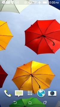 Umbrellas HD Collection screenshot 4
