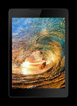 Wave Collection Puzzle apk screenshot