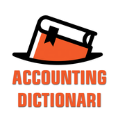 Accounting Dictionary icon